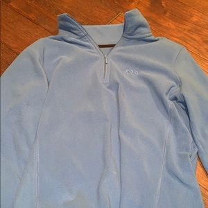 Gap Blue Quarter Zip👕